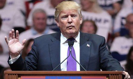 Trump Impeachment a Step in the Overton Window
