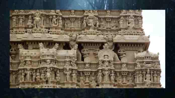 Shri Anantha Padmanabha Swamy