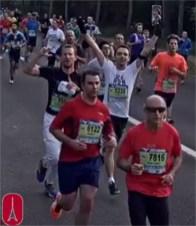 20km de Paris 2015