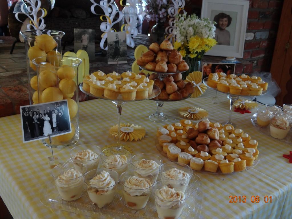 80th Birthday Party Unrivaledkitch