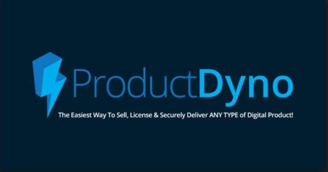 Product Dyno Review