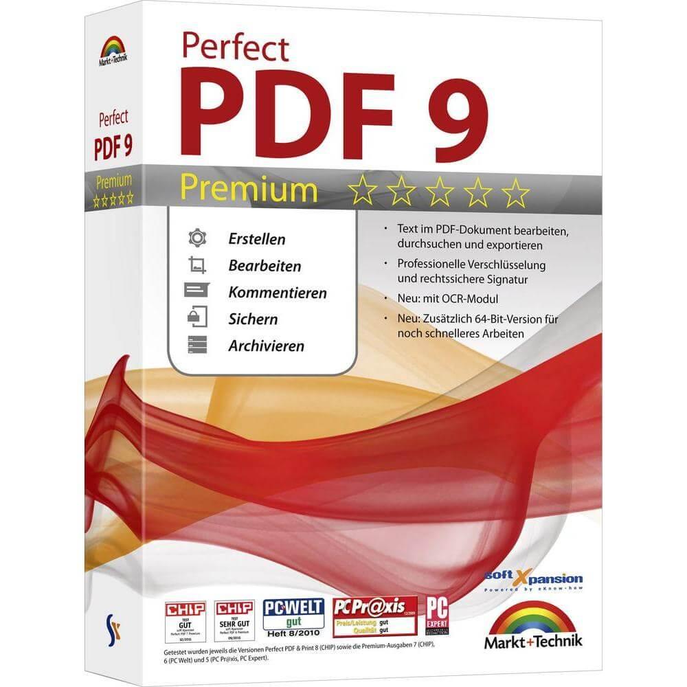 Perfect PDF 9 Premium