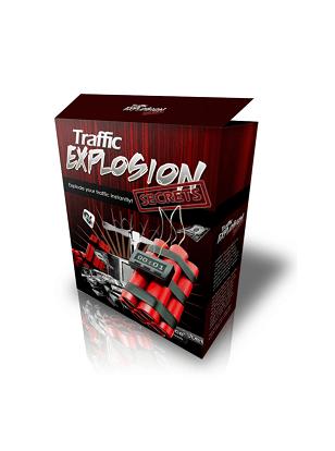 Traffic Explosion Secrets