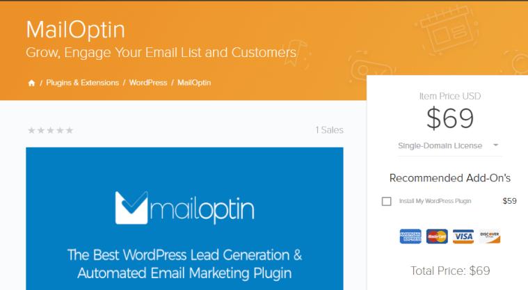 MOJO Marketplace Review Plugins