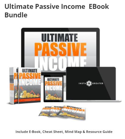 Passive Income eBook