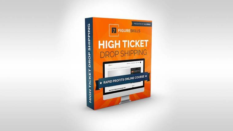 7 Figure Skills DSA 3 0 High Ticket Rapid Profits Course Review