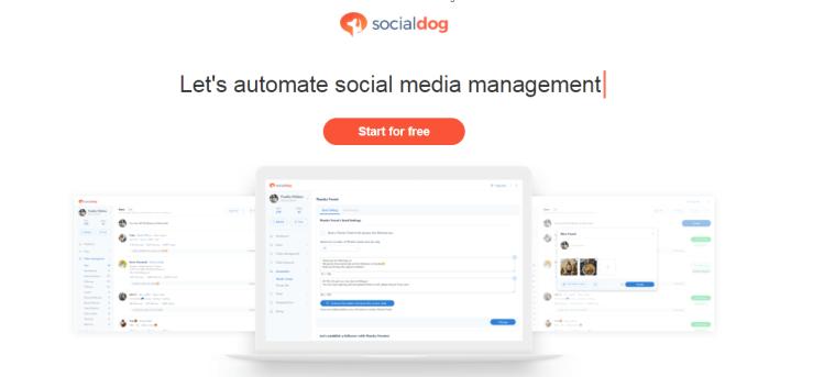SocialDog Review