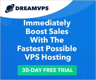 DreamVPS Free Trial
