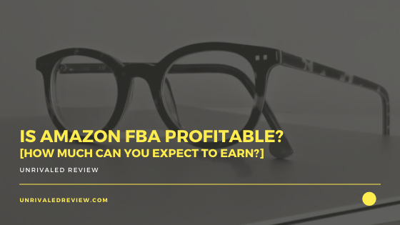 Is Amazon FBA Profitable? [How Much Can You Expect To Earn?]