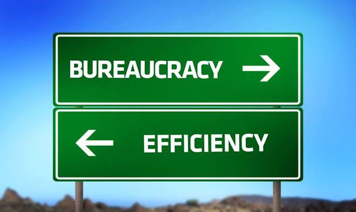 birocratia