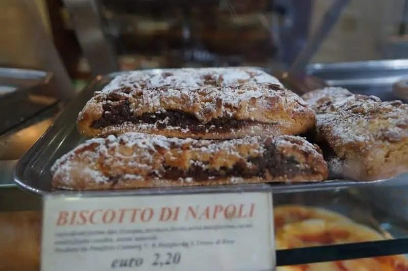 Biscotto di Napoli