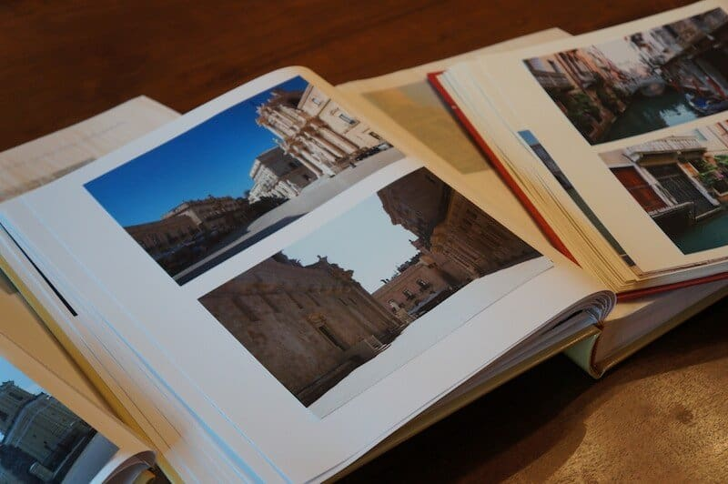 Album photo d'Italie : Sicile, Venise, Sardaigne...