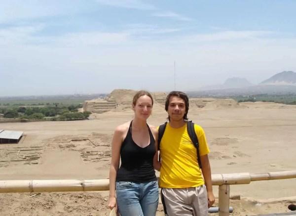 Pérou, archéologie