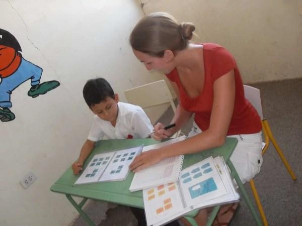 Ecole, San Cristobal, Galapagos