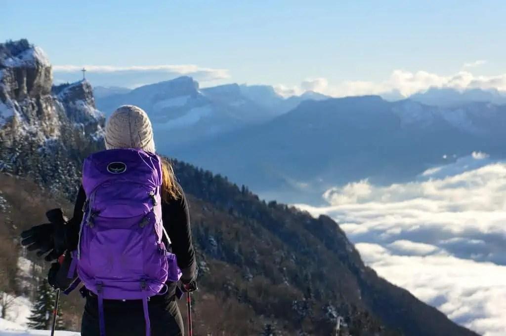 voyage, montagne, France, Savoie, Mont-Blanc
