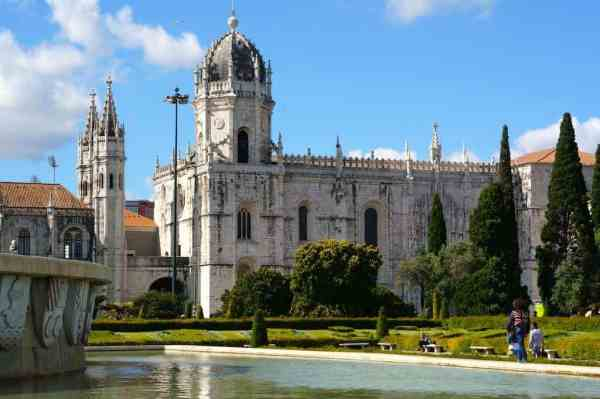 Lisbonne, Portugal, Belem