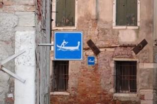 Venise, voyage, Italiegondoles