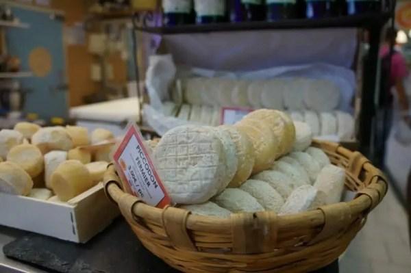 Visiter les marchés du Sud de la France