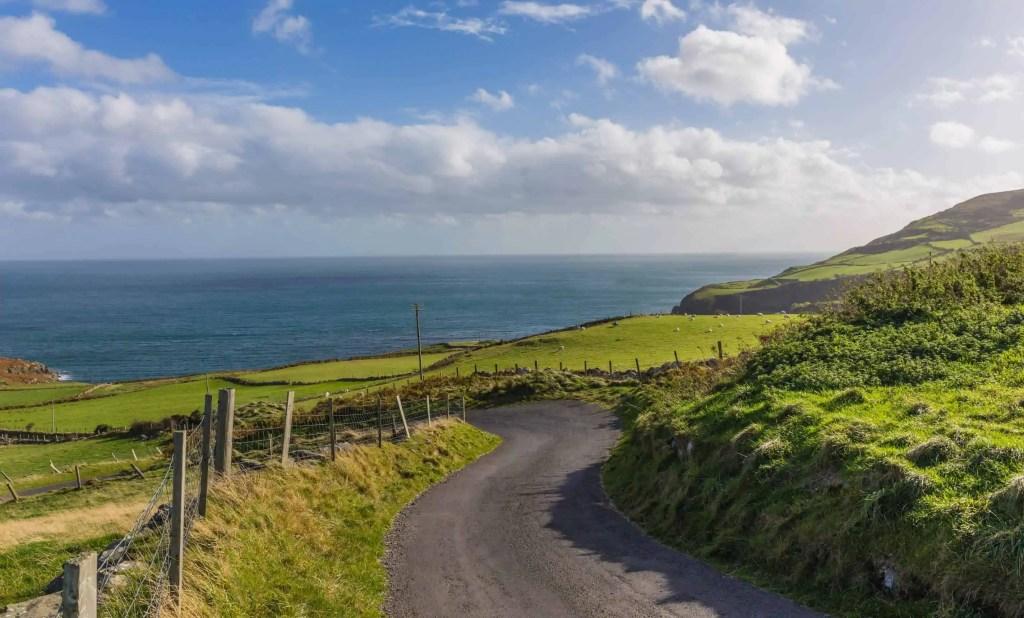 Irlande du Nord, roadtrip