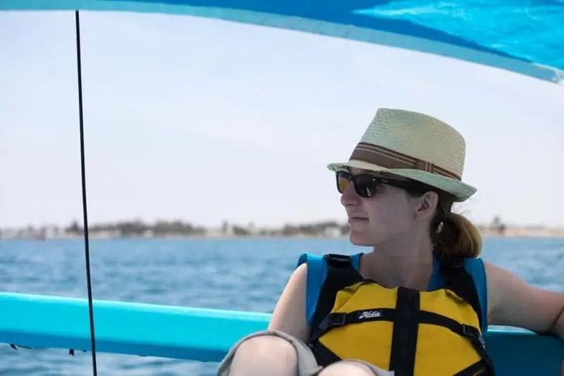 catamaran, Paracas, tourisme, Pérou