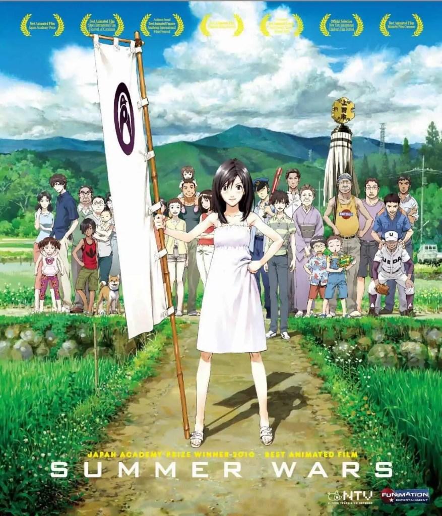 film, japonais, japon, cinéma, animé