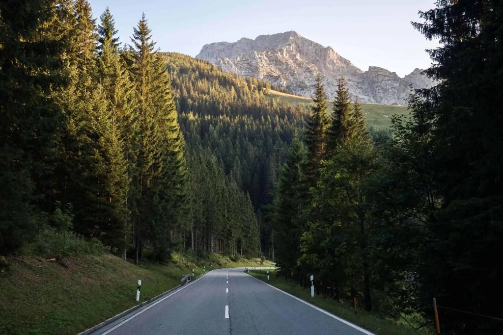 Allemagne, Bavière, Berchtesgaden, EnjoyGermanNature,