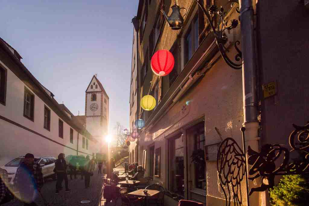 Allemagne, Bavière, Allgau