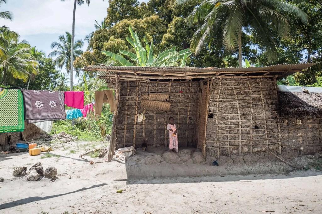 Zanzibar, Tanzanie, Afrique, voyage