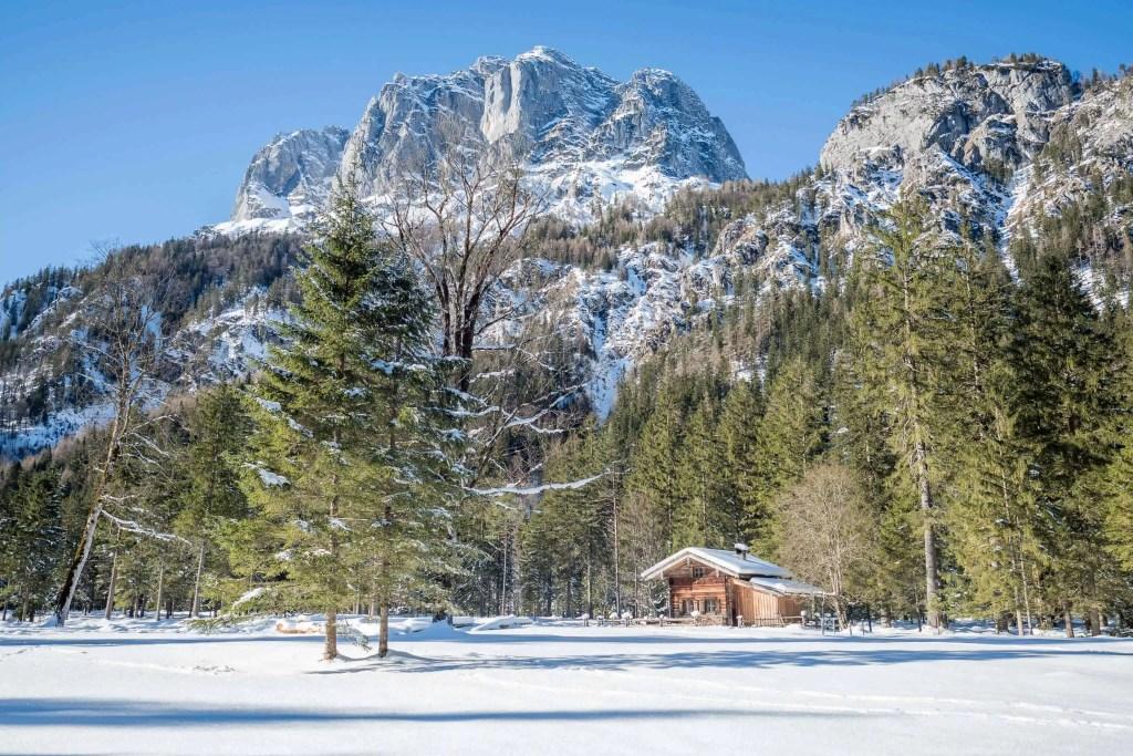Allemagne, Berchtesgaden, Bavière, nature