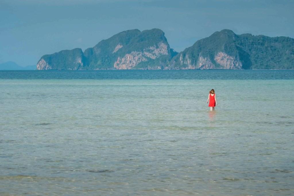 Thailande, Asie, ile, Koh Kradan, Trang