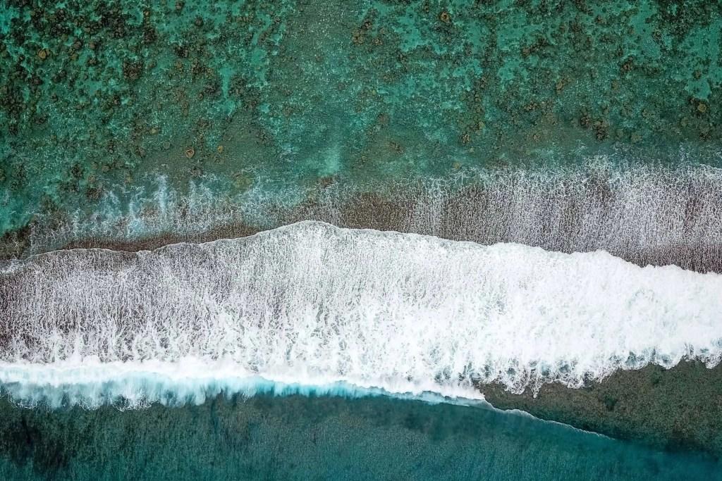 Polynésie, Moorea, cabane, pilotis, bungalow