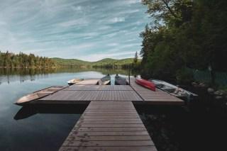 Québec, Canada, Laurentides, voyage, roadtrip