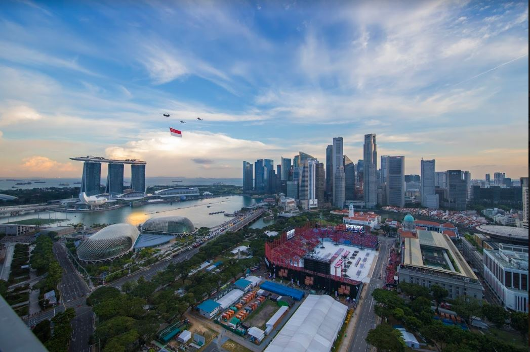 A Singaporean man's reflections from PM Lee's National Day