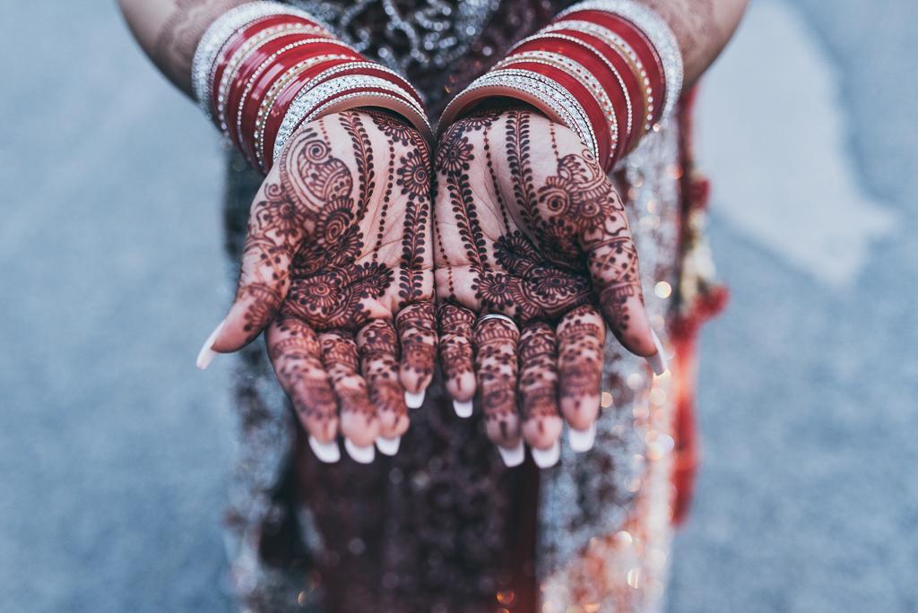 Indian Wedding Photographer County Durham