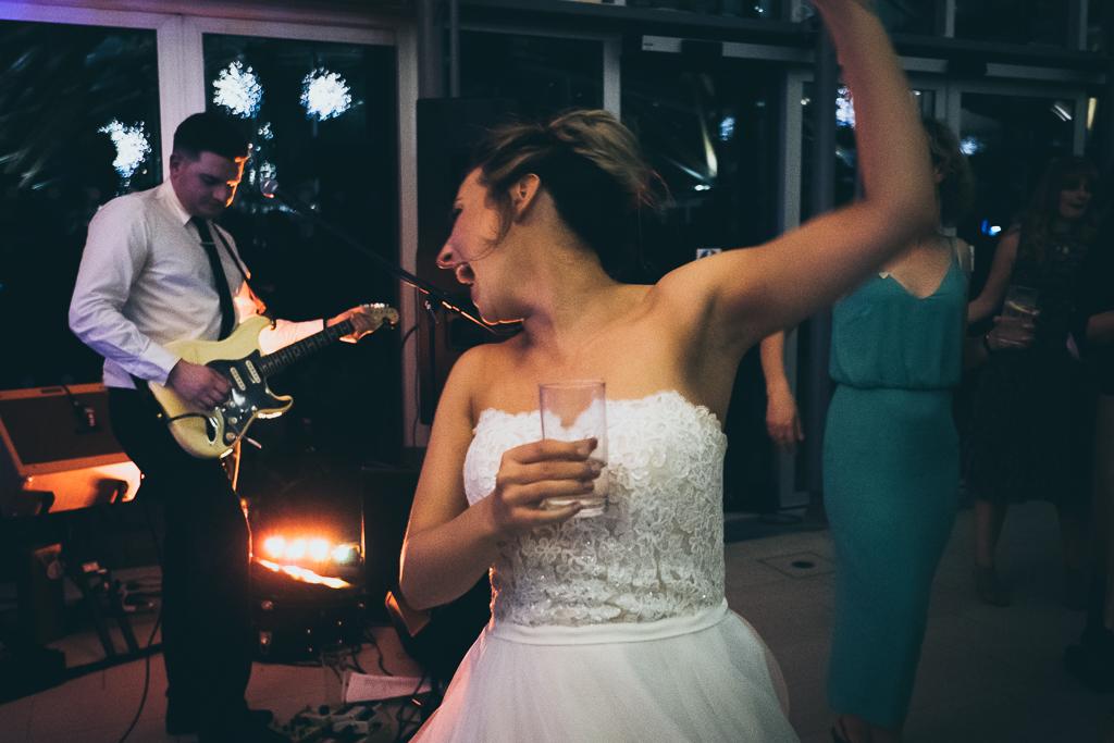 Wedding Photographer Newcastle Dancing Queen