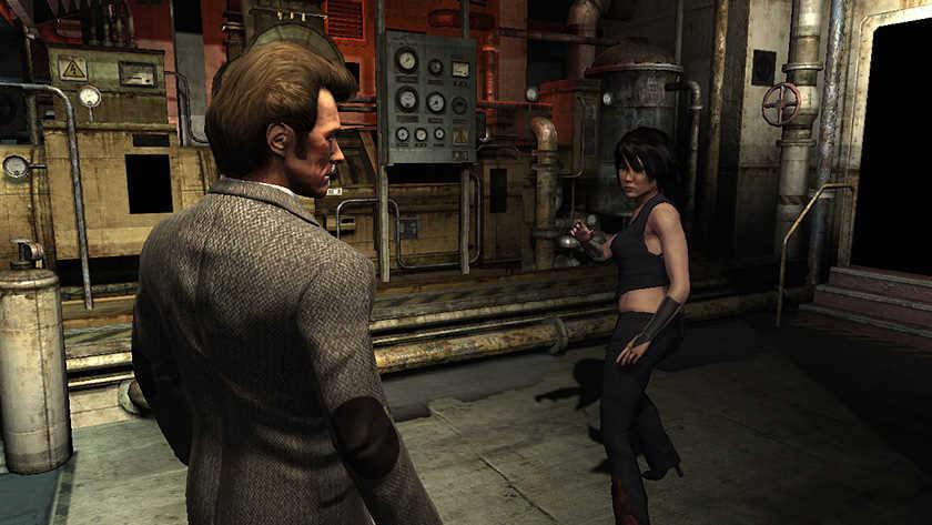 Resultado de imagem para Dirty Harry: The Video Game
