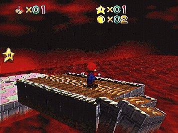 Super Mario 64 N64 Beta Unused Stuff Unseen64
