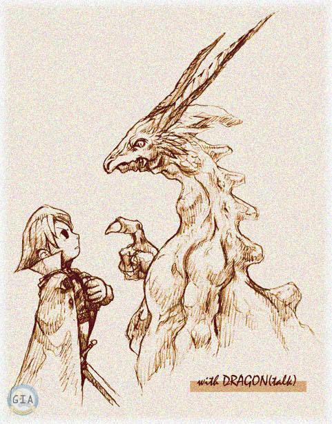 Final Fantasy 9 IX PSX Beta Concept Unseen64