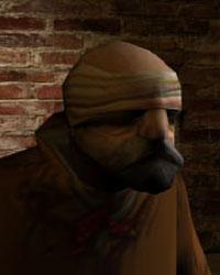 GTA 3 Beta PS2 Tech Demo Concept Unseen64