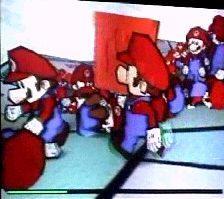 Super Mario 128 Gamecube Tech Demo Unseen64