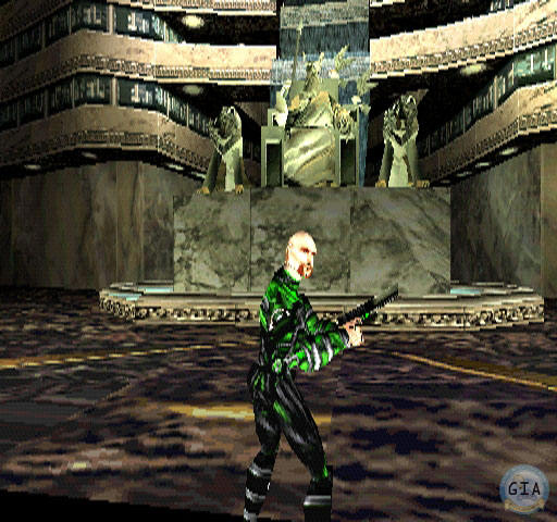 Too Human PSX Cancelled Unseen64