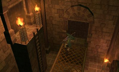 Zelda Twilight Princess Beta Analysis Towns Amp Dungeons Unseen64