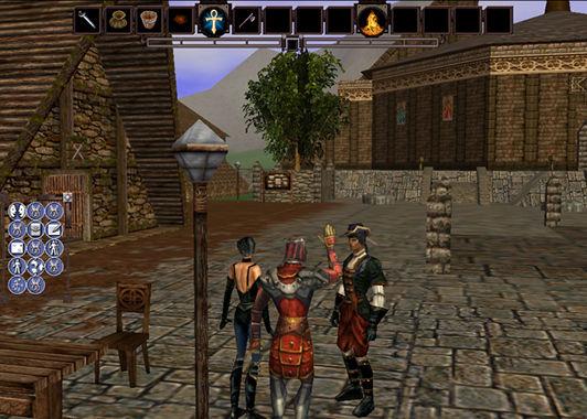 Ultima Worlds Online Origin Pc Cancelled Unseen64