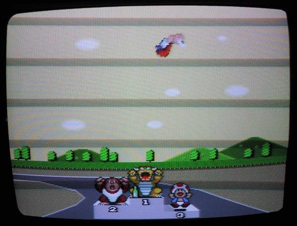 Beta Amp Cancelled Mario Kart Games Unseen64