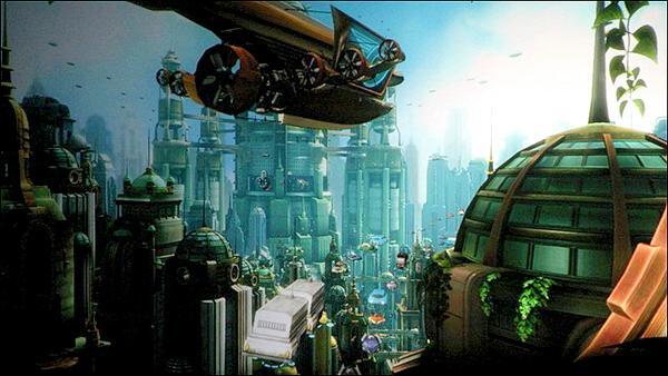 Ratchet Amp Clank Future Tools Of Destruction PS3