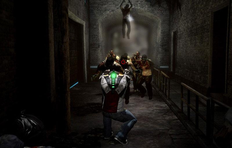 Zombies Monsters Shooter X360PS3 Prototype Unseen64