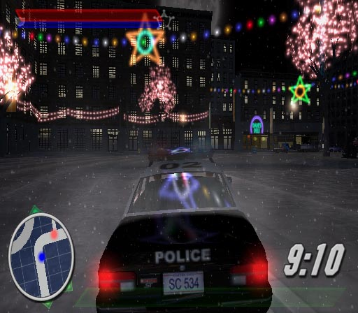 Worlds Scariest Police Chases 2 XBOXPS2 Cancelled