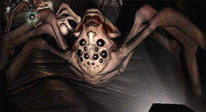 Doom 3 PCXBOX Beta Unseen64