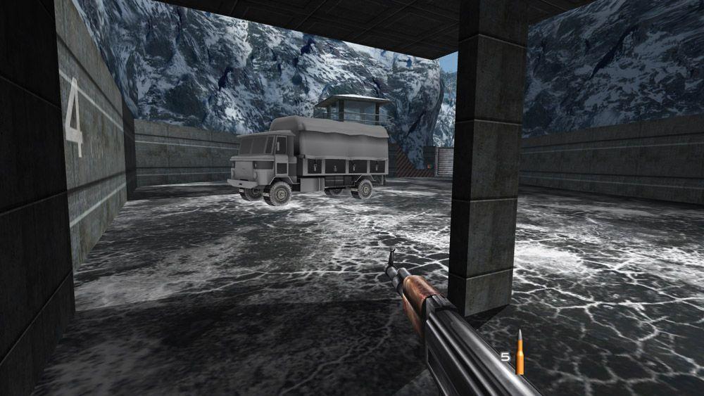 Goldeneye 007 Remake Xbox 360