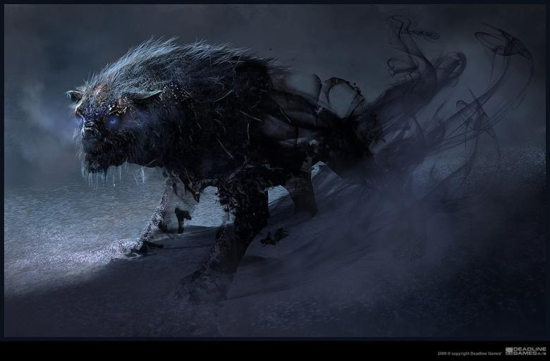 Shadow Hunter X360 PS3 Concept Unseen64